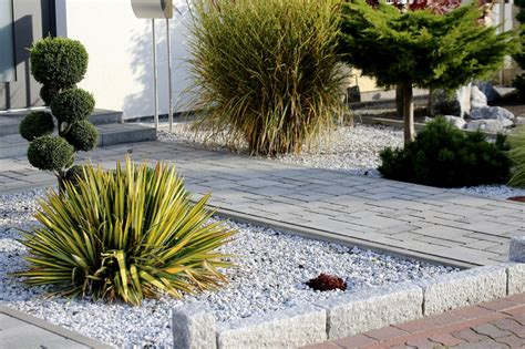 Vorgarten Modern Gestalten » Die Schönsten Ideen