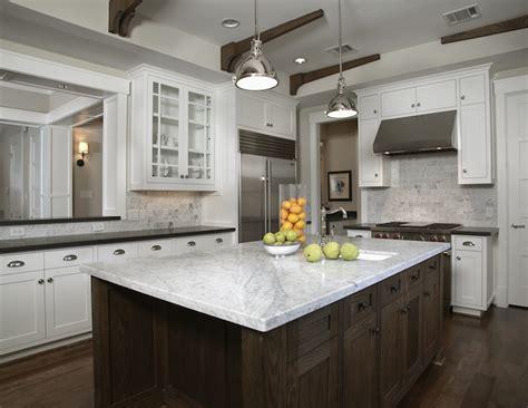 carrara marble kitchen backsplash carrara marble countertops design ideas