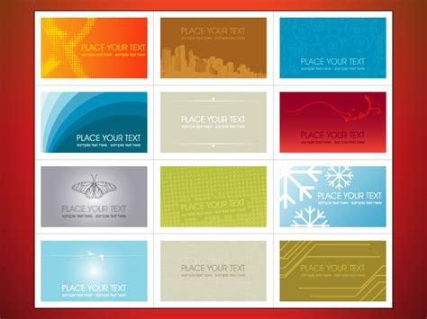 printable business cards design templates thepixelpedia