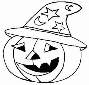 Tete De Citrouille Pour Halloween : coloriages halloween citrouille sorci re squelette vampire ~ Melissatoandfro.com Idées de Décoration