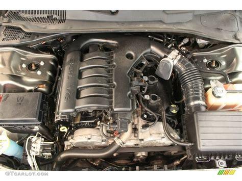 3 5 Chrysler Engine by 2009 Chrysler 300 Limited Awd 3 5l Sohc 24v V6 Engine