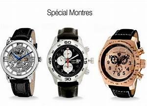 Vente Privée Montre Homme : vente priv e sp ciale montres ~ Melissatoandfro.com Idées de Décoration