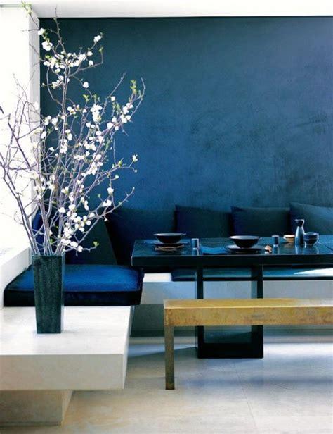 Wandfarbe Grün Blau by Wand Streichen In Farbpalette Der Wandfarbe Blau Farben