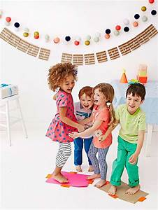 9 WAYS TO SUCCESSFULLY THROW THE MOST COLORFUL KIDS PARTY ...