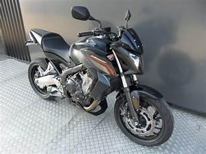 Cb 650 F A2 : motos d 39 occasion challenge one agen honda cb 650 f abs 2015 ~ Maxctalentgroup.com Avis de Voitures