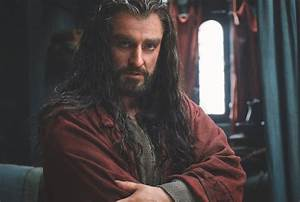 Thorin Oakenshield | The Hobbit - The Desolation Of Smaug ...