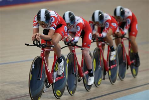 South Australia dominates opening day of Track Nationals ...
