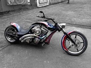 Harley Custom Bike Gebraucht : harley davidson custom bike wareagle dropped topseller ~ Kayakingforconservation.com Haus und Dekorationen