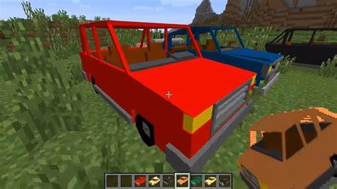 vehicle mod  minecraft forum