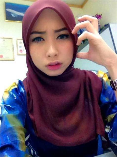Thestalker Awekz Bertudung Melayu Gadis Cantik Ayu
