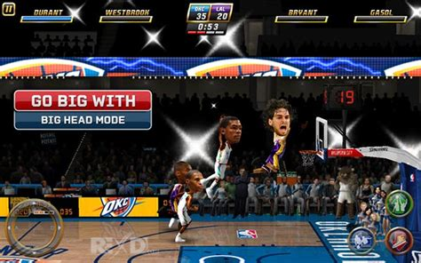 nba jam free for android nba jam by ea sports 04 00 40 apk data for android