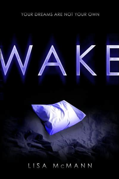 Miss PageTurner's City of Books Book Review Wake by