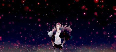 K Anime Wallpaper Hd - mikoto suoh hd wallpaper background image 2850x1289
