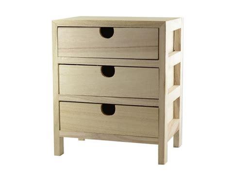 petit meuble tiroir petit meuble 224 tiroirs loisirs cr 233 atifs