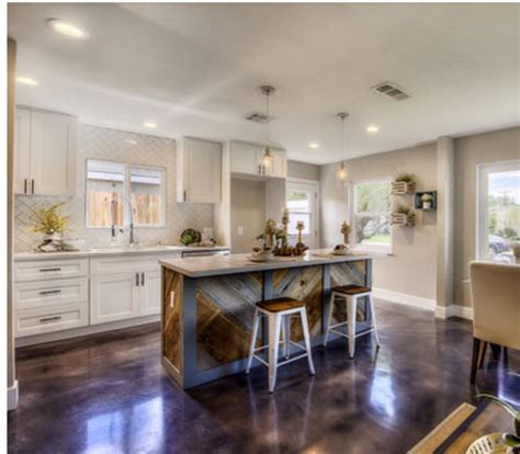 flip or flop kitchens flip or flop this kitchen where the is