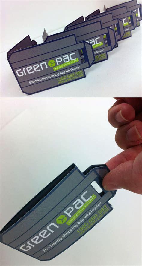 innovative business card designs inspiredology