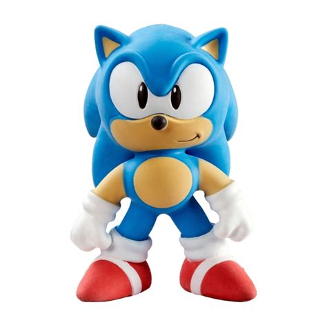 Mini Stretch Sonic The Hedgehog - Smyths Toys