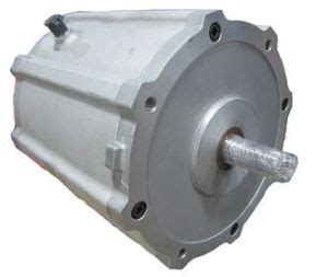 20kw Electric Motor by China 192v 20kw Induction Motor For Ev Glmp12l0