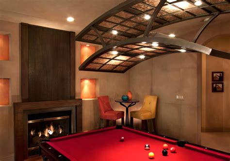 49 Cool Pool Table Lights To Illuminate Your Game Room
