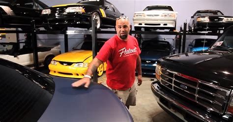 Paul Walker Car Collection List   www.imgkid.com - The