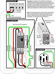 Hot Tub Gfci Wiring Diagram