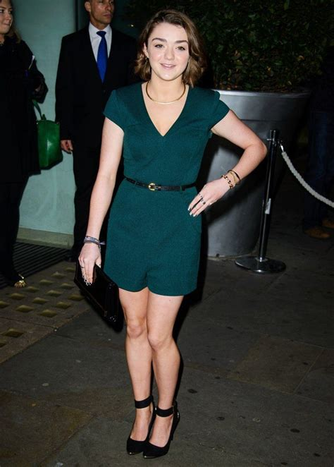 Best Images About Maisie Williams Shrine Pinterest