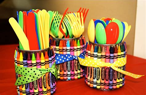 innovative diy cutlery holder designs