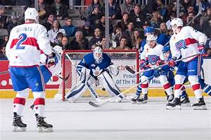 Maple Leafs prospects to play in Laval this fall in Rookie ...