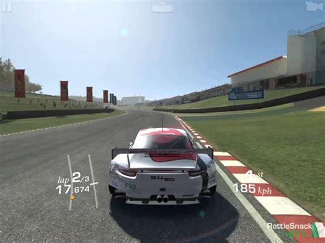 [ios] Real Racing 3 Porsche 911 Rsr, Cup, Brands Hatch