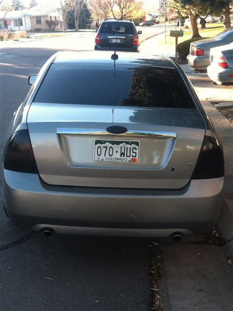 2007 ford fusion tail light 2008 ford fusion black tail lights www proteckmachinery com