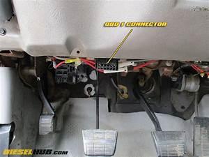 6 5l Gm Diesel Dtc List  U0026 Code Reading Procedures