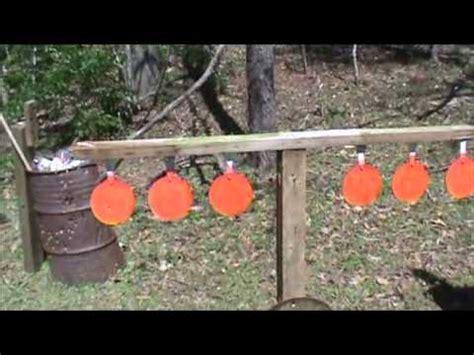homemade steel targets doovi