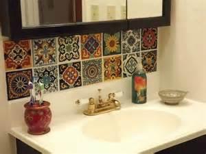 mexican tile bathroom ideas 28 stunning new mexican decor ideas you can totally copy