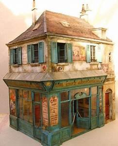 Viktorianisches Haus Kaufen : miniature shop miniature world pinterest miniatur modellbau und geb ude ~ Markanthonyermac.com Haus und Dekorationen