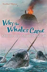 Why the Whales Came by Michael Morpurgo — Reviews ...