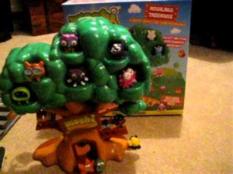 Ee  Moshi Monsters Ee   Toys Part  Moshling  Ee  Treehouse Ee   By