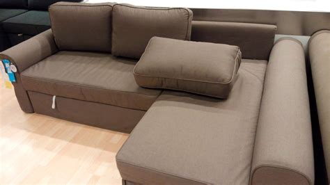 chaise haute bar ikea simple ikea friheten sofa bed with chaise and cushions in