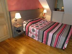 Hauteur Tete De Lit : sup rieur fabriquer meuble haut cuisine 10 tete de lit habitat evtod ~ Teatrodelosmanantiales.com Idées de Décoration