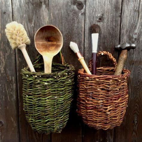 bramble baskets   sussex  native hands