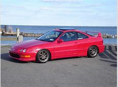 ruffryder744 1999 Acura Integra Specs, Photos