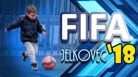 Fifa Jelkovec!  Vlog#116 Youtube