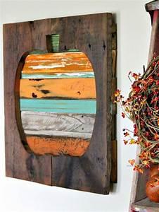 Holz Wasserdicht Machen : wanddeko aus holz und metall ~ Lizthompson.info Haus und Dekorationen