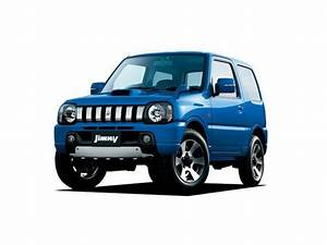 Suzuki Jimny Service Repair Manual Download 1998