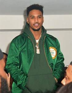 Trey Songz Breaks Silence On Domestic Violence Charges