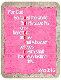 Happy Valentine's Day | Valentines scripture, Valentine ...