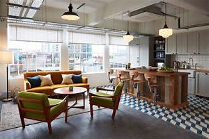 Stories On Design: Coworking Spaces Yellowtrace