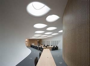 Galeria de Edifício Investcorp / Zaha Hadid Architects - 15