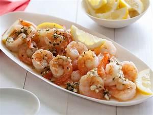 Shrimp Scampi Recipes Food Network