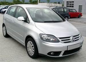 Golf Plus Volkswagen : file vw golf plus front ~ Accommodationitalianriviera.info Avis de Voitures