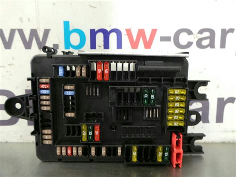 Bmw F22 Fuse Box by Bmw F20 1 Series Fuse Box 9259466 9261111 Breaking For